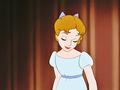 Walt Disney Screencaps - Wendy Darling