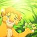 Walt Disney Icons - Simba