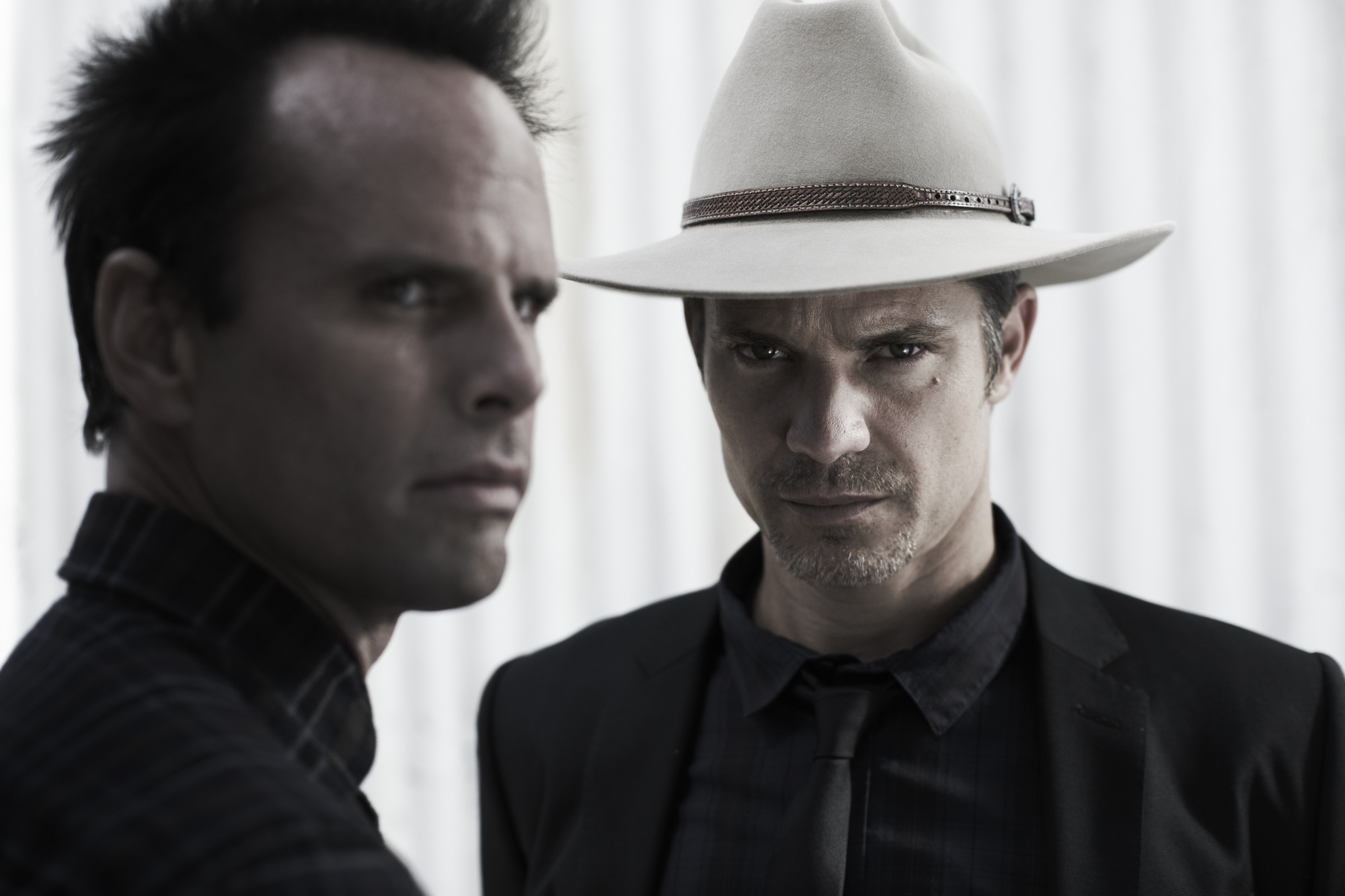 raylan and boyd relationship questions