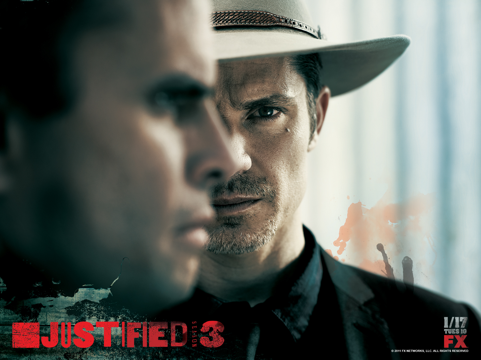 raylan givens and boyd crowder relationship