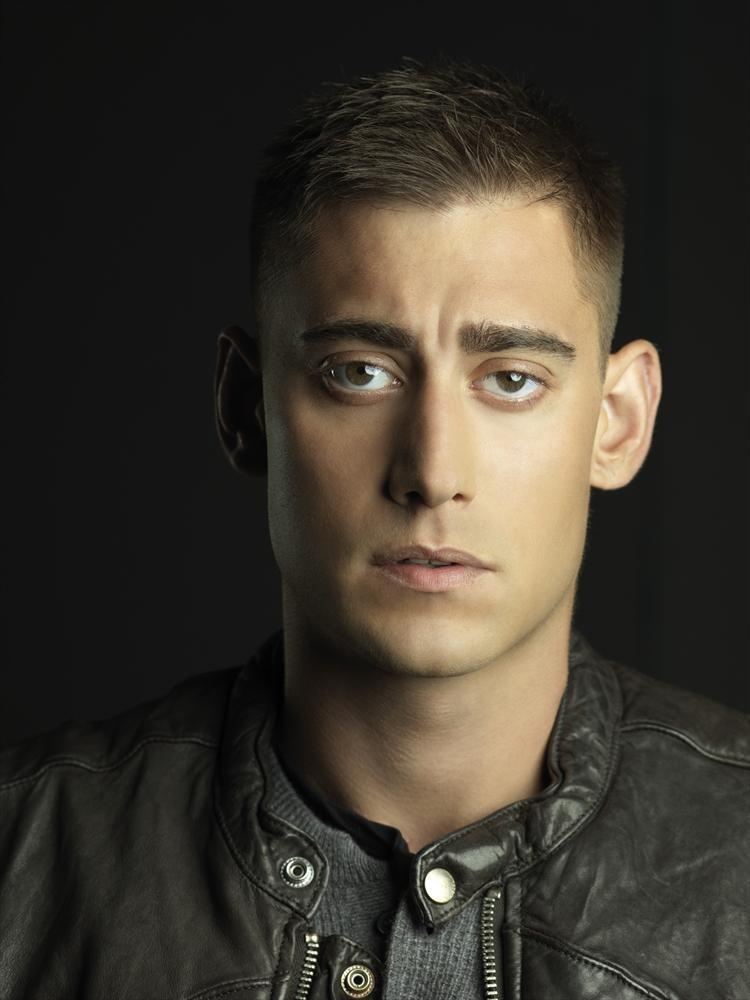 michael socha interview