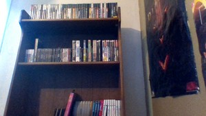 Windwakerguy430's Shelf of Games