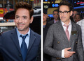 With Glasses or Without? - robert-downey-jr photo