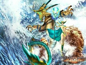 Wrath Unleashed Aenna