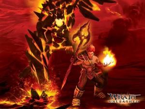 Wrath Unleashed Epothos