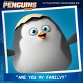 YES, I AM YOUR FAMILY! <3<3<3