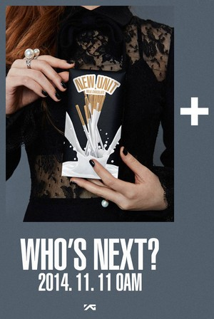 YG Entertainment continues to keep us guessing about 'Who's Next' with another mysterious image