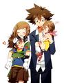 Yagami Sibling(s)?