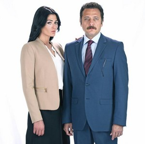 Yigit Ozsener , Deniz Cakir