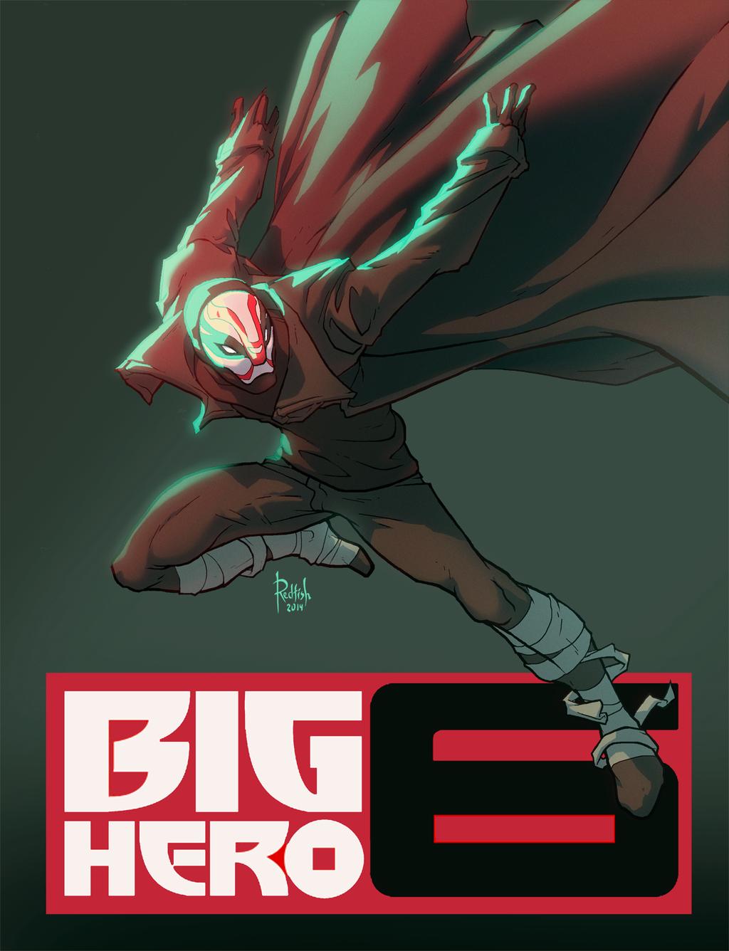 Big Hero 6 Coloring Page - Big Hero 6 Photo (37733029) - Fanpop ... | 1336x1024
