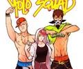 Yolo Squad Swag