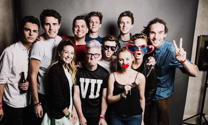 British Youtubers Images Are Cool HD Wallpaper And Background Photos
