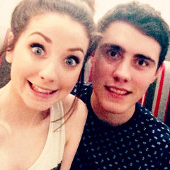 Zalfie for you♡