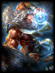 Zeus Smite