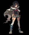 Zinnia (ORAS) - pokemon photo