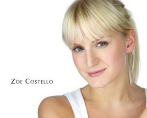 Zoe Costello