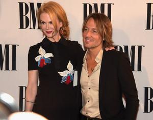 The BMI Awards 2014