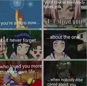 Anime true