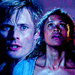 arthur and guinevere  ♥ - arthur-and-gwen icon