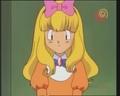 ash the girl - pokemon photo