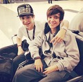 austin and alex - austin-mahone photo