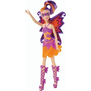 """búp bê barbie princess power """"MADDY"""""""