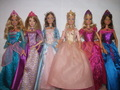 barbie princess sing