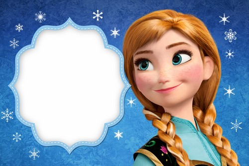 Холодное сердце Обои possibly containing a portrait called disneyfrozen06