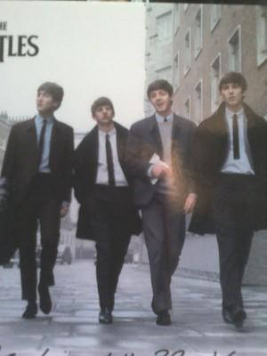 early Beatles