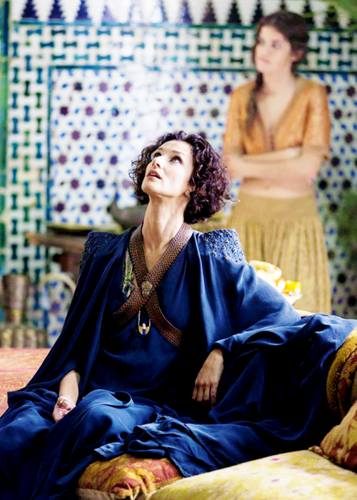Game of Thrones wallpaper titled Ellaria Sand