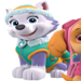 everest the new pup - paw-patrol icon