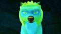green daria