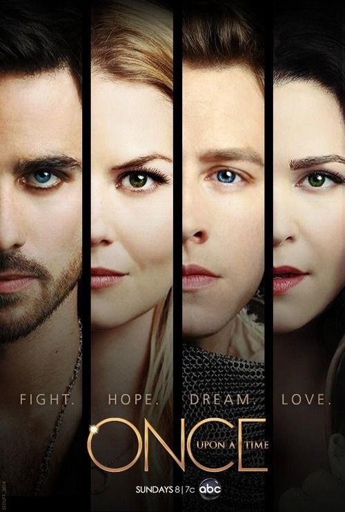 hook emma charming and snow