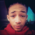 jaden smith is so fine to me i want to meet him one day