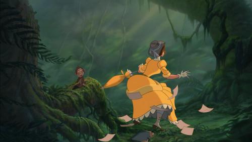 Jane Porter karatasi la kupamba ukuta possibly containing a spurge, a winter jasmine, and a buttercup entitled jane 1080p 102