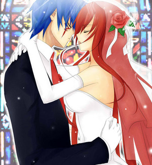 jerza wedding ♥