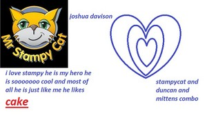 joshua davison made this ou crazylove123
