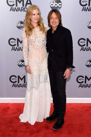 The CMA Awards 2014