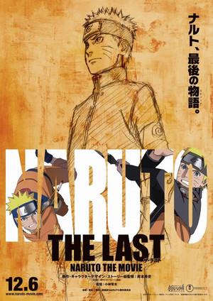 last movie the naruto