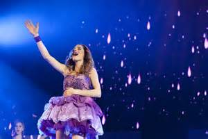 Violetta wallpaper probably containing a dinner dress titled martina stoessel