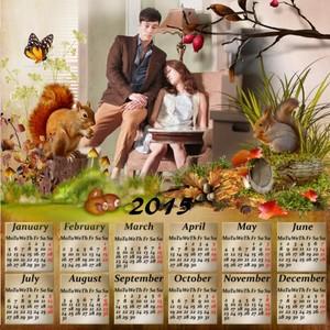 master's sun calendar