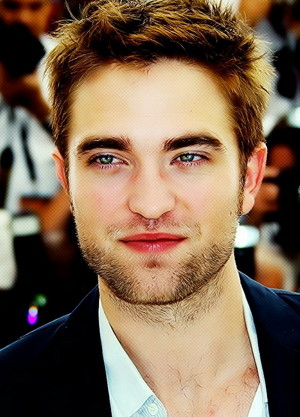 my ravishing Robert<3