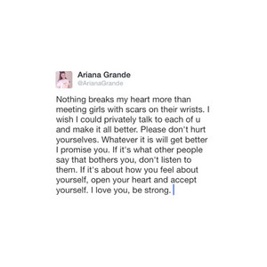 Quote from Ari :**