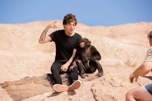 Louis and Eli xx
