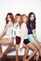 Sistar for Ceci Magazine September Issue '14