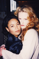 Nicole Kidman and Thandie Newton - nicole-kidman-and-naomi-watts-aussie-bffs photo