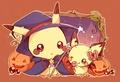 pika halloween - pokemon photo