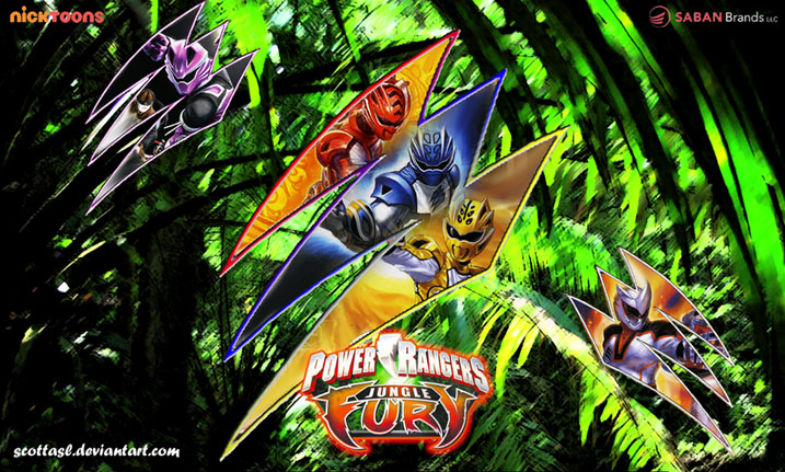Power Rangers Jungle Fury images power rangers jungle fury wallpaper and background photos