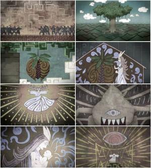 sage of six paths story