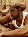 sexy British cowboy<3 - hottest-actors photo